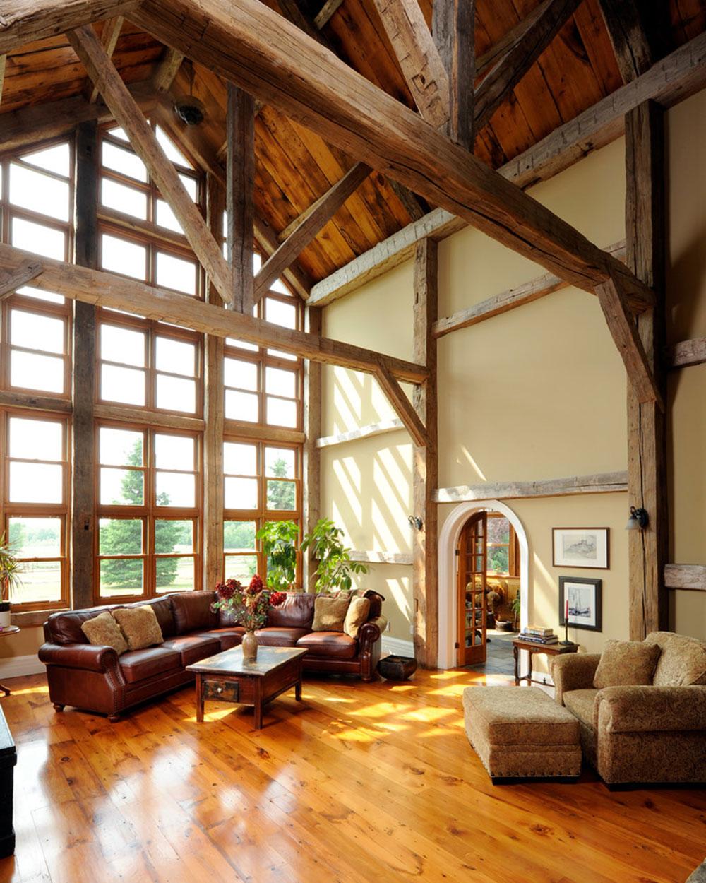 Floor-to-Ceiling Window Design Ideas10 Floor-to-Ceiling Window Design Ideas