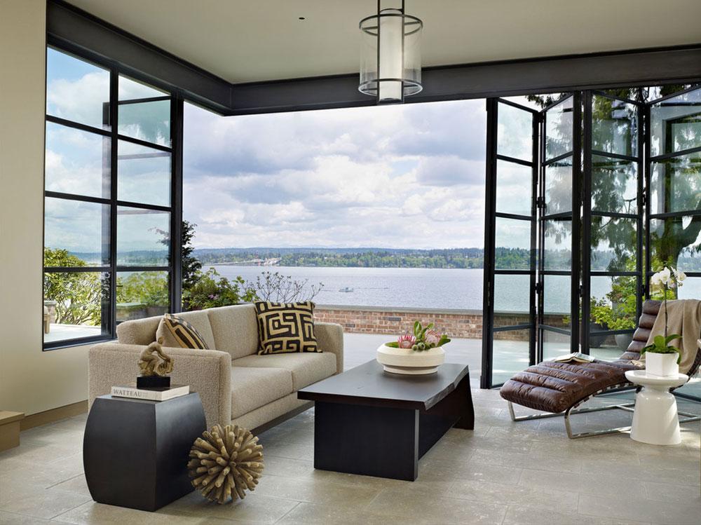 Floor-to-Ceiling Window Design Ideas8 Floor-to-Ceiling Window Design Ideas