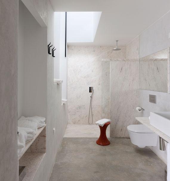casa7 All white walls Villa Extramuros In Arraiolos Designed by Vora Arquitectura