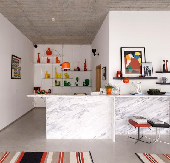 casa8 All white walls Villa Extramuros In Arraiolos Designed by Vora Arquitectura