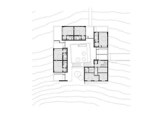 casa17 All white walls Villa Extramuros In Arraiolos Designed by Vora Arquitectura