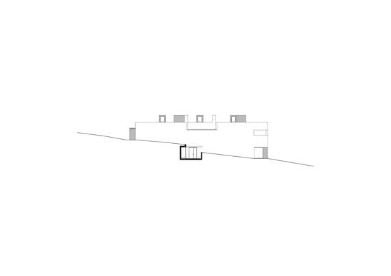 casa20 All white walls Villa Extramuros In Arraiolos Designed by Vora Arquitectura