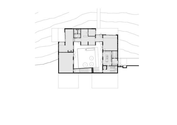 casa16 All white walls Villa Extramuros In Arraiolos Designed by Vora Arquitectura