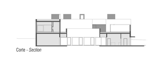 casa18 All white walls Villa Extramuros In Arraiolos Designed by Vora Arquitectura