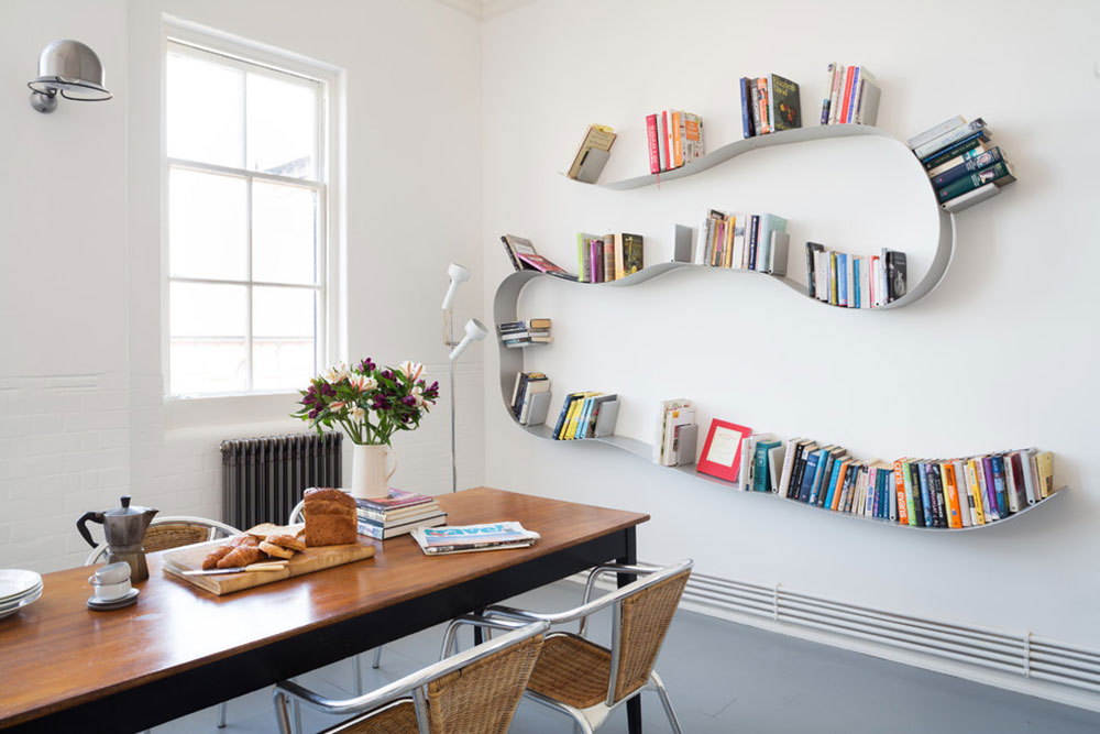 Foating-Shelves-Ideas-Suitable-For-Any-Home 12 Floating Shelves Ideas Suitable For Any Home