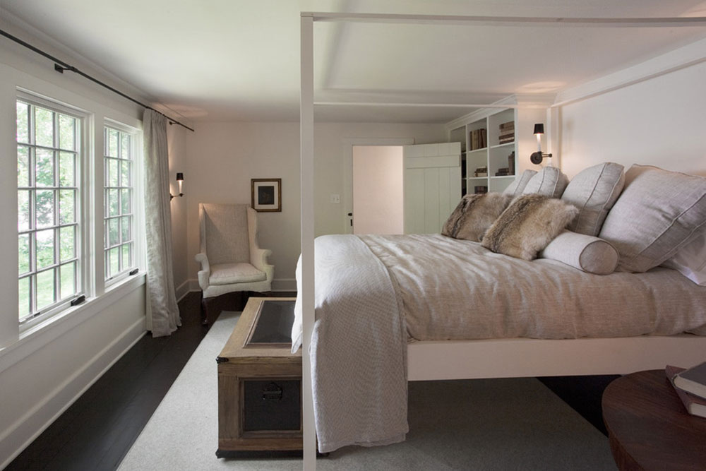 Four poster bed ideas that will delight your room 12 four poster bed ideas that will delight your room