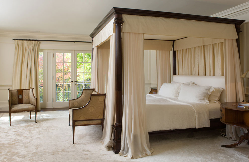 Four poster bed ideas that will delight your room 2 four poster bed ideas that will delight your room