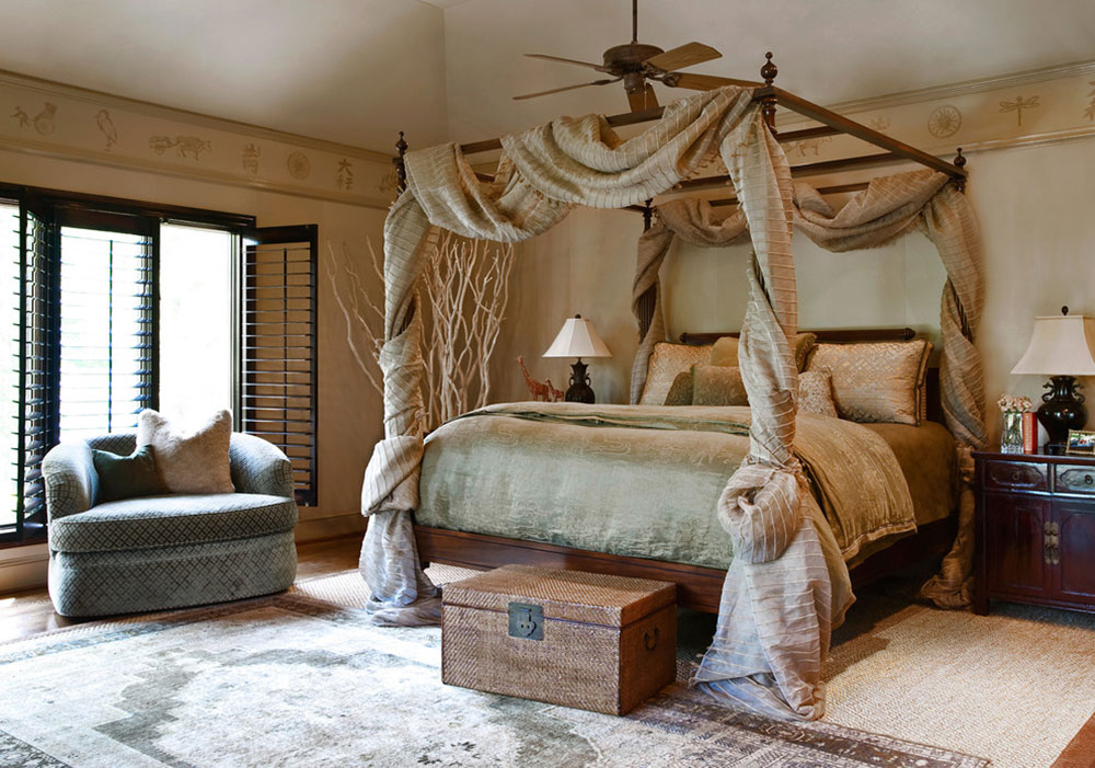 Four poster bed ideas that will delight your room 8 four poster bed ideas that will delight your room
