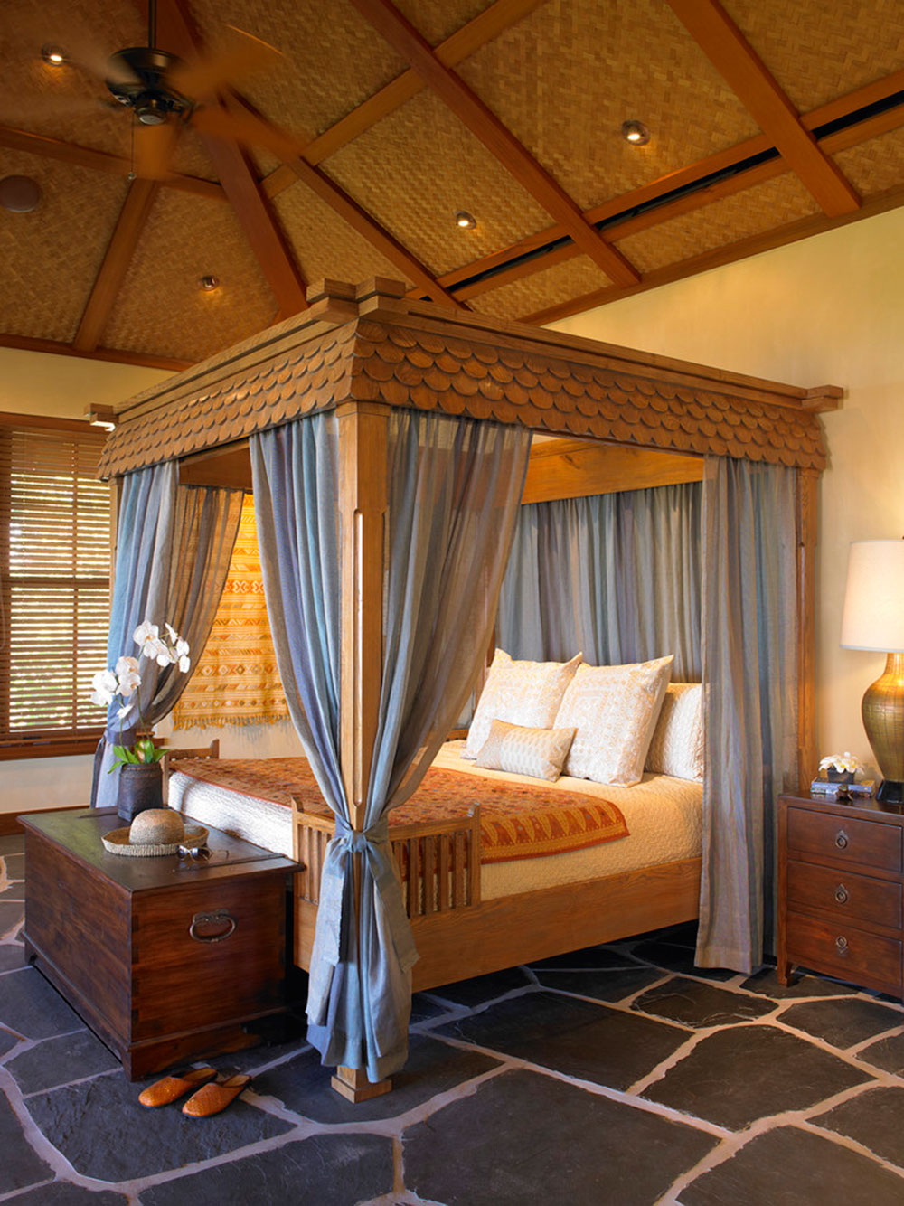 Four poster bed ideas that will delight your room 6 four poster bed ideas that will delight your room