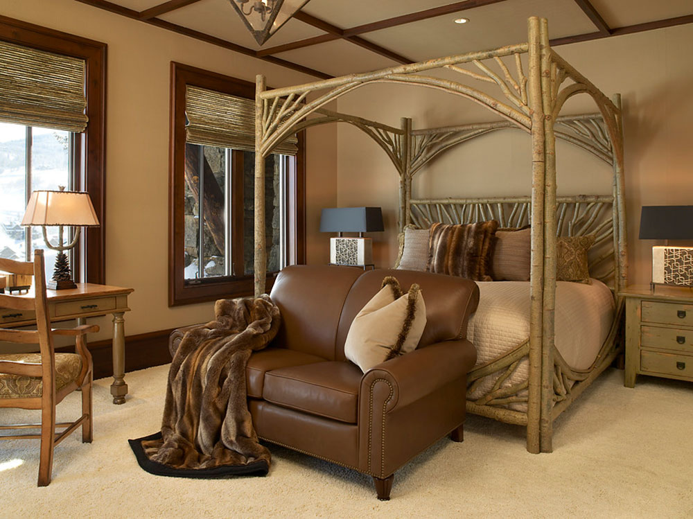 Four poster bed ideas that will delight your room 7 four poster bed ideas that will delight your room
