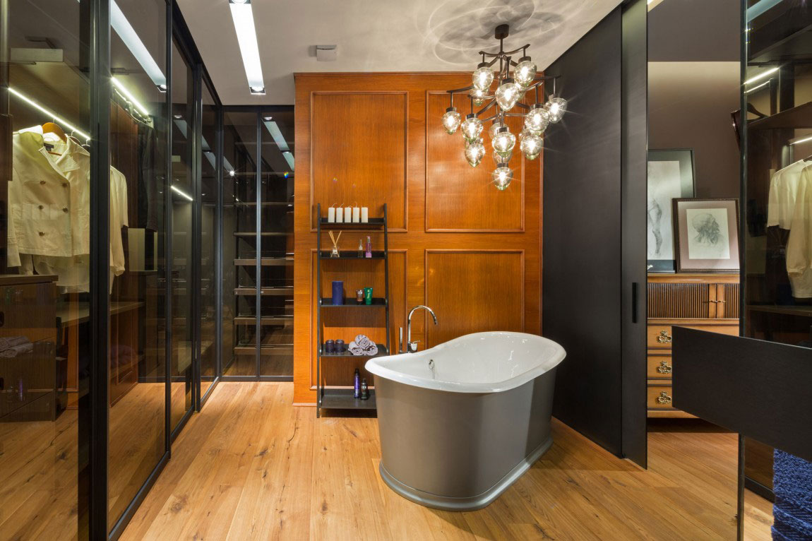 Unforgettable apartment in Kiev-Designed-by-Studio-BARABAN-19 Unforgettable apartment in Kiev Designed By Studio BARABAN