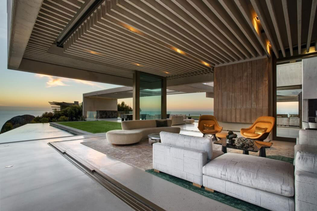 Luxurious-contemporary-residence-designed by-SAOTA-and-Studio-Parkington-4 Luxurious contemporary-residence designed by SAOTA and Studio Parkington