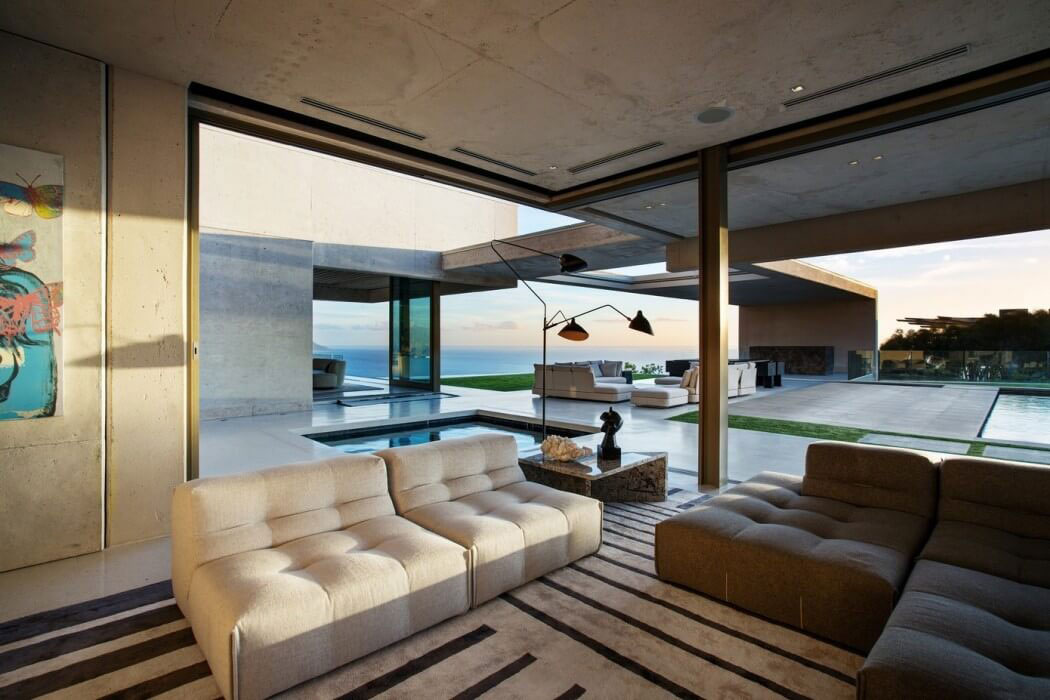 Luxurious-contemporary-residence-designed by-SAOTA-and-Studio-Parkington-6 Luxurious contemporary-residence designed by SAOTA and Studio Parkington