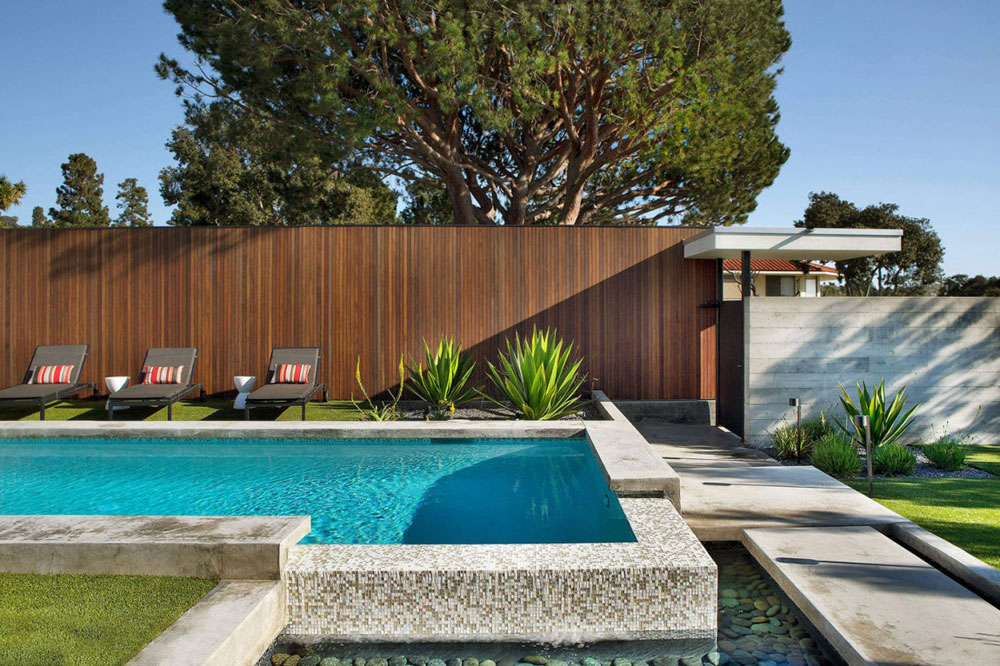 Beautiful sunny house created by Pierre Koenig and redesigned by Robert Sweet 31 Beautiful sunny house created by Pierre Koenig and redesigned by Robert Sweet