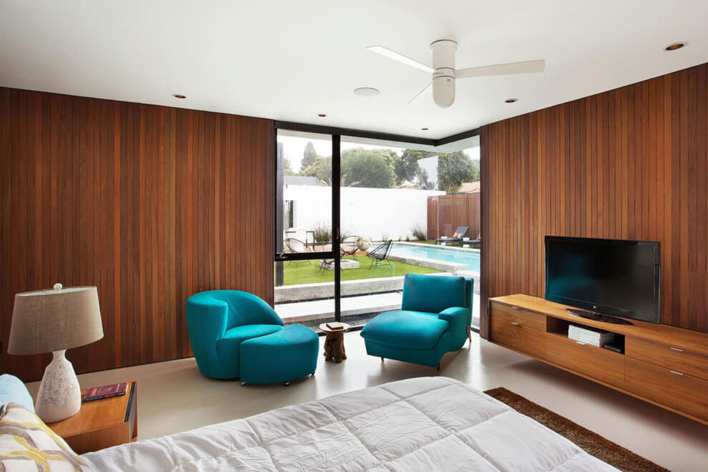 Beautiful sunny house created by Pierre Koenig and redesigned by Robert Sweet-131 Beautiful sunny house created by Pierre Koenig and redesigned by Robert Sweet