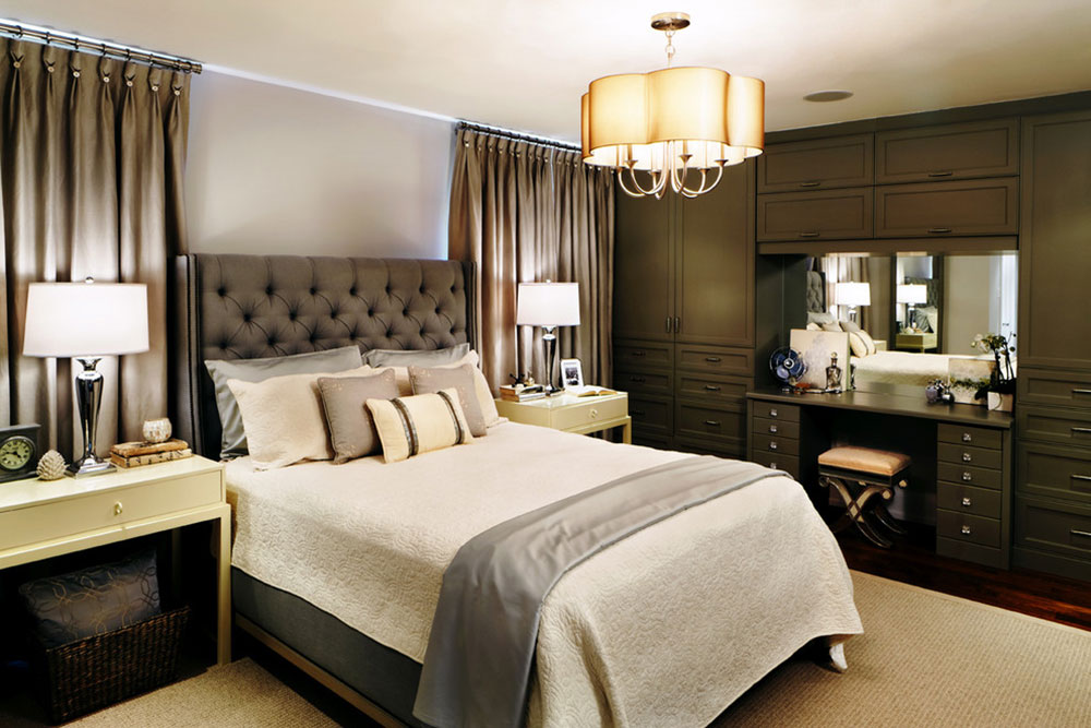 Choose your interior design style1 Choose your interior design style