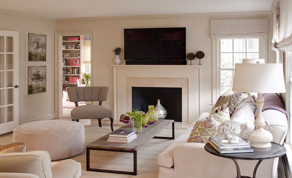 Choose your interior design style7 Choose your interior design style