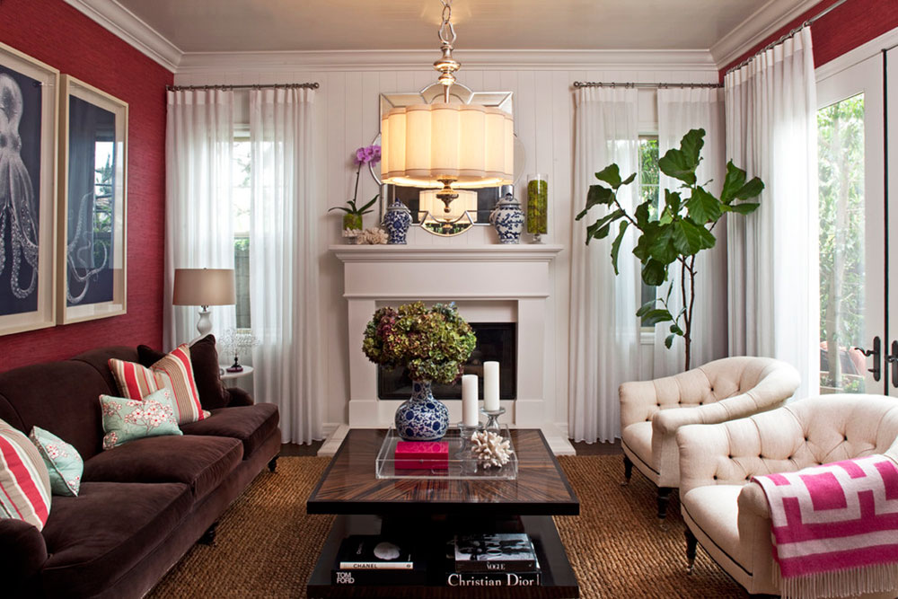 Choose your interior design style3 Choose your interior design style