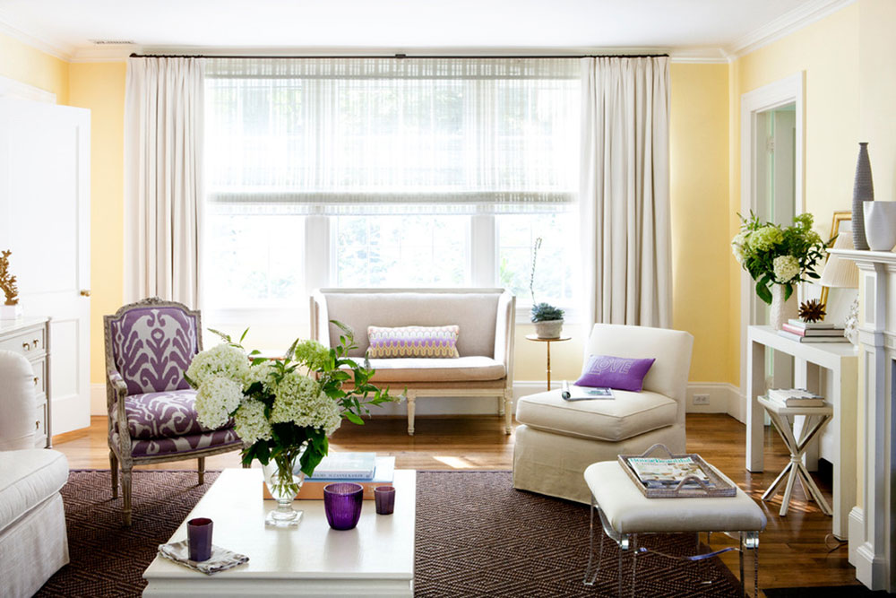 Choose your interior design style4 Choose your interior design style