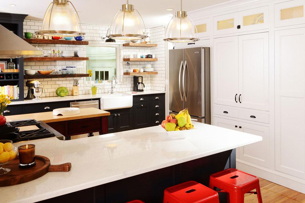 Cottage-style-kitchen-designs-easy-to-obtain 8 cottage-style kitchen designs