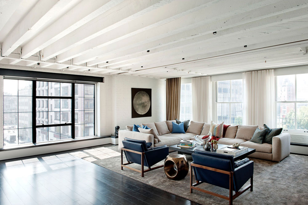 Useful Tips For Designing A Loft 11 Useful Tips For Designing A Loft