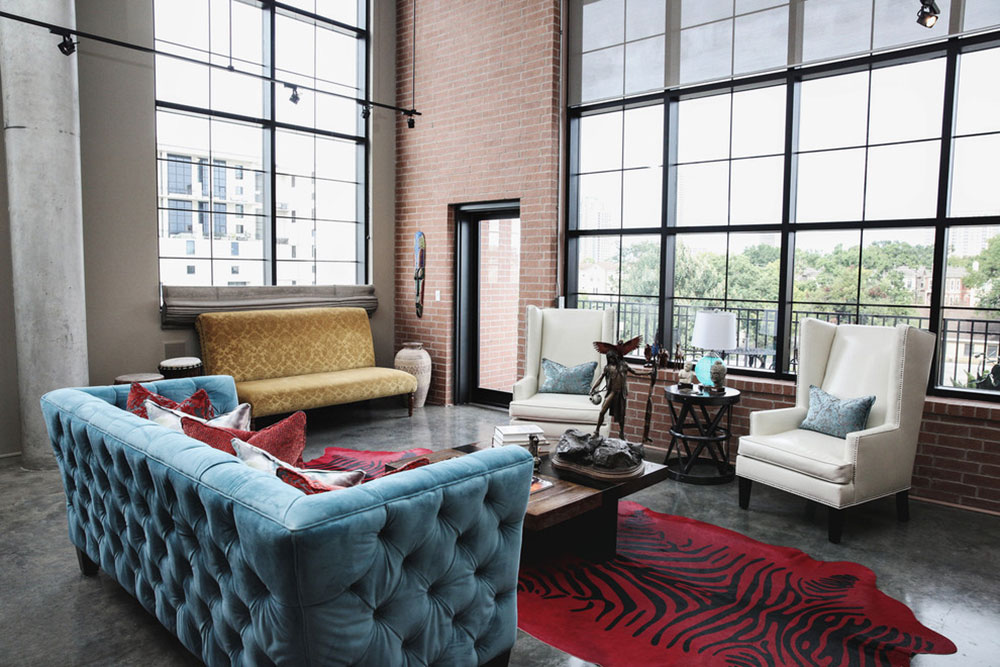 Useful Tips for Designing a Loft5 Useful tips for designing a loft