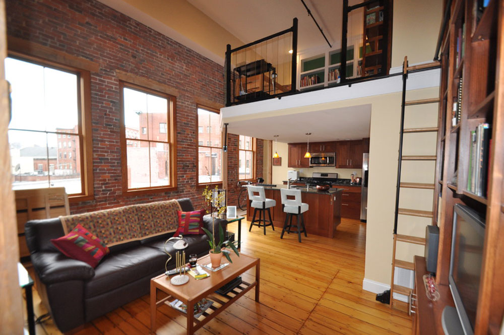 Useful Tips for Designing a Loft1 Useful tips for designing a loft