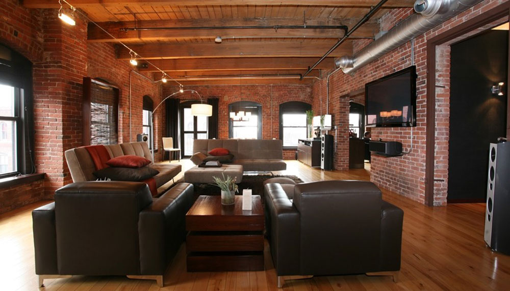 Useful tips for designing a loft8 Useful tips for designing a loft