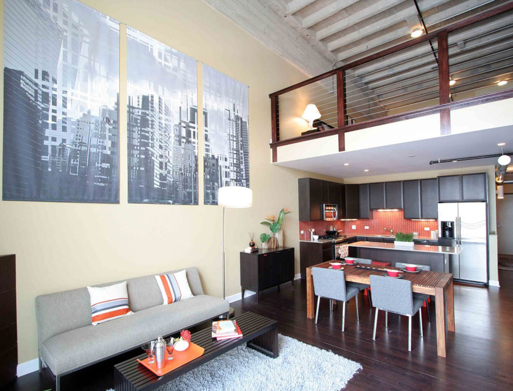 Useful tips for designing a loft3 Useful tips for designing a loft