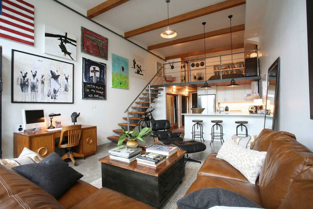 Useful Tips for Designing a Loft 10 Useful Tips for Designing a Loft