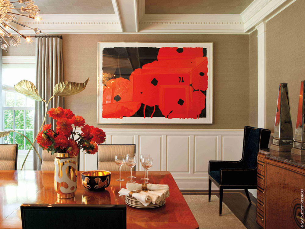 Wall art for your interior is the best idea4 Wall art for your interior is the best idea