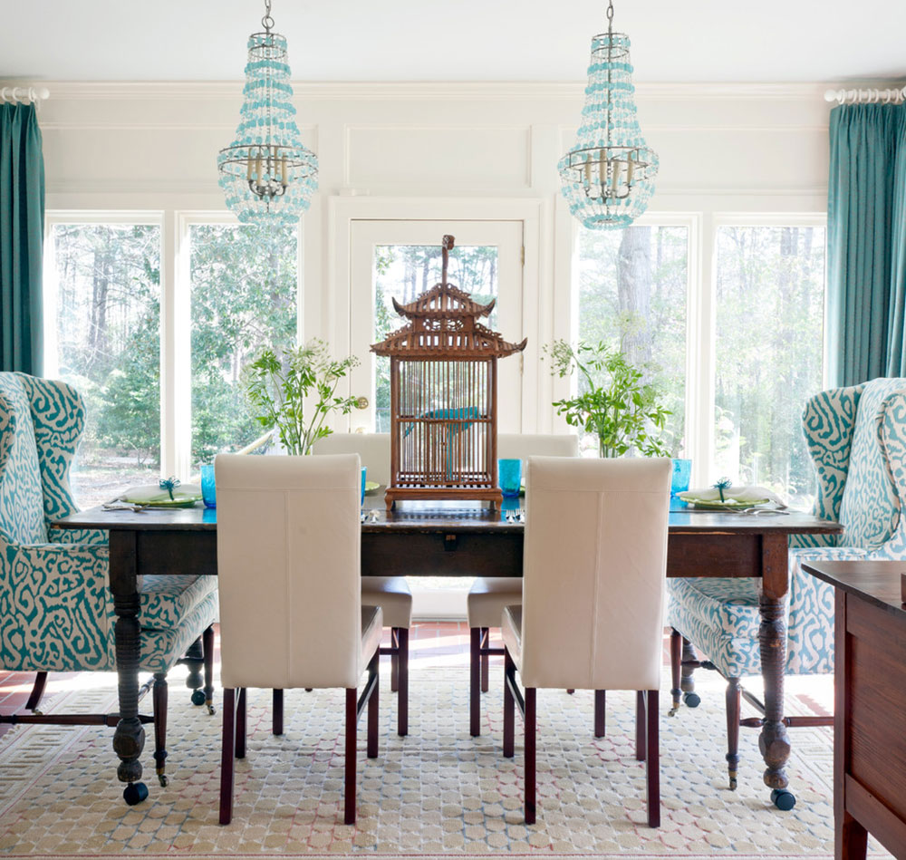 Turquoise-interior-design-is-always-a-good-idea7 Turquoise-interior design is always a good idea