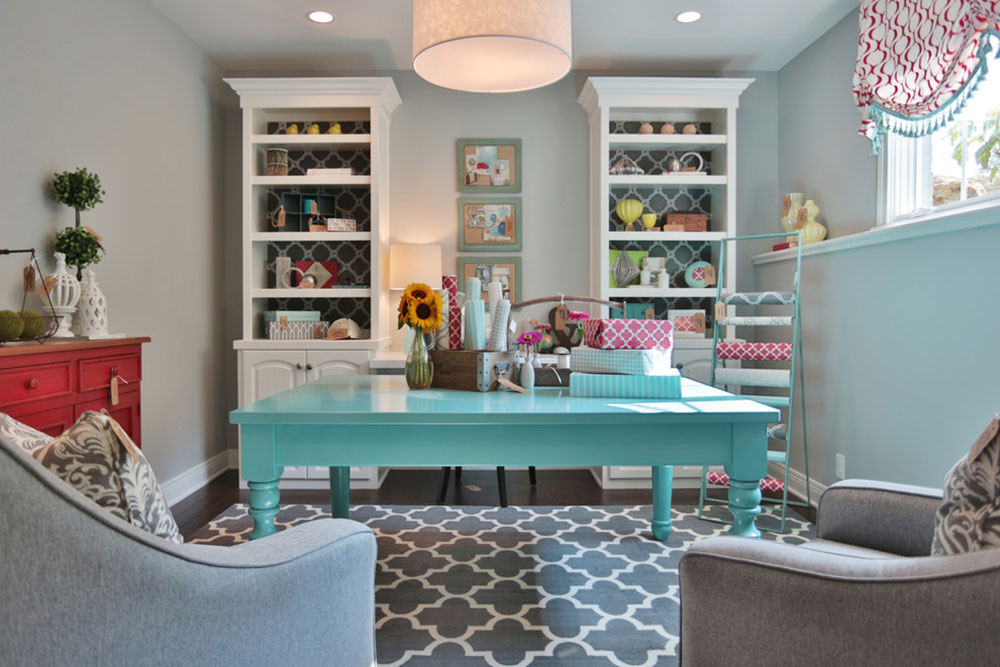 Turquoise-interior-design-is-always-a-good-idea15 Turquoise-interior design is always a good idea