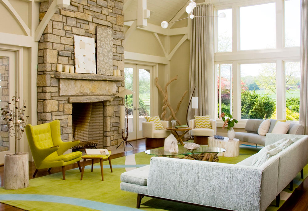 Combination of durable solutions with home decor trends8 Combination of durable solutions with home decor trends