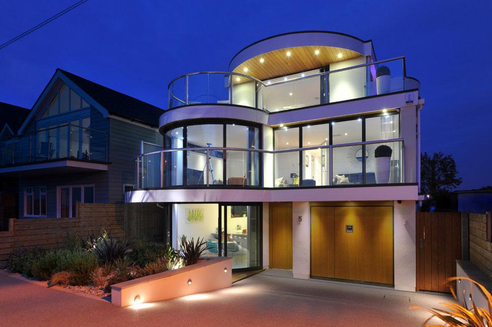 Exterior Design Tips - Everyone Should Follow 5 Exterior Design Tips - Everyone Should Follow