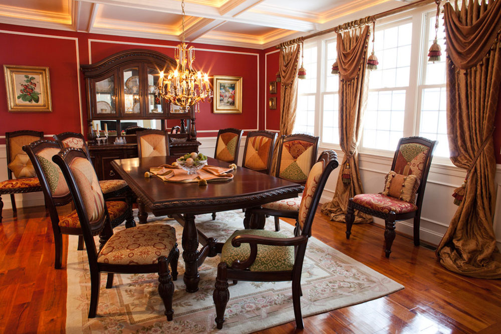Tips For Choosing The Right Dining Chairs 3 Tips For Choosing The Right Dining Chairs