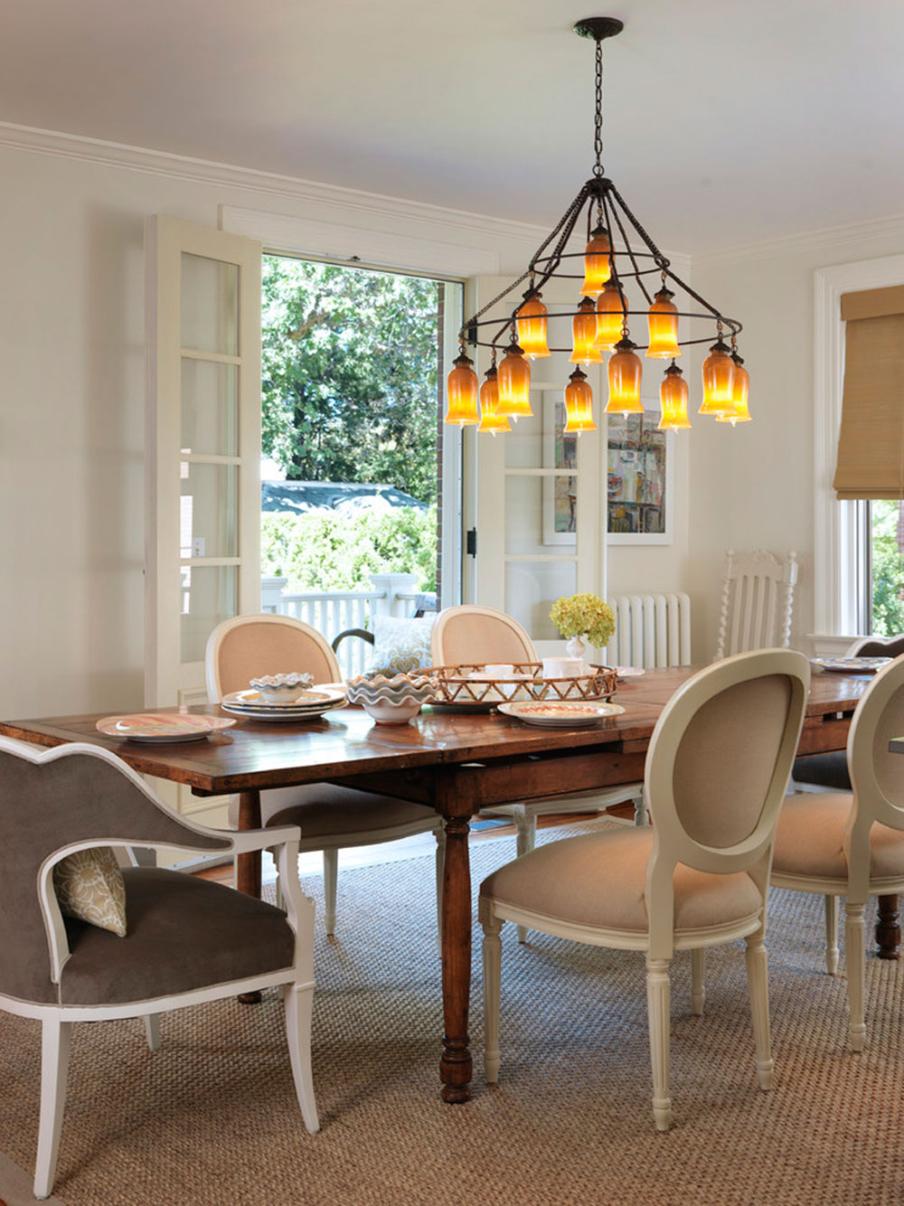 Tips For Choosing The Right Dining Chairs 4 Tips For Choosing The Right Dining Chairs
