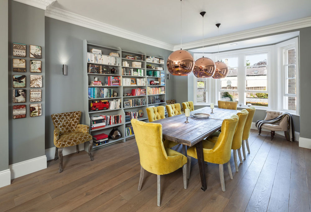 Tips For Choosing The Right Dining Chairs 5 Tips For Choosing The Right Dining Chairs