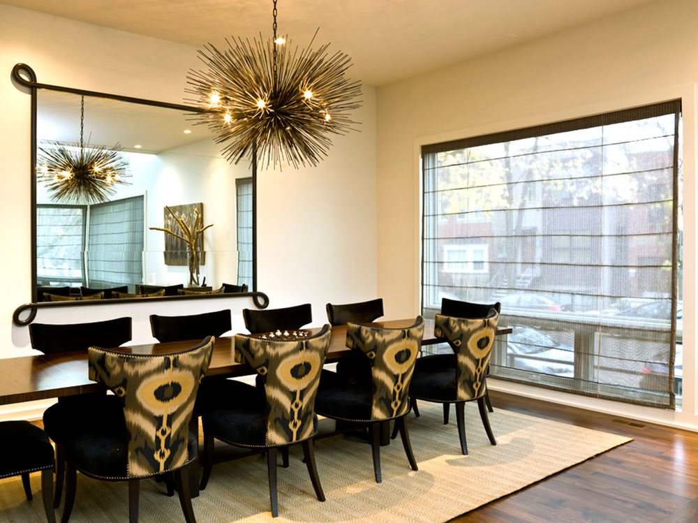 Tips For Choosing The Right Dining Chairs11 Tips For Choosing The Right Dining Chairs