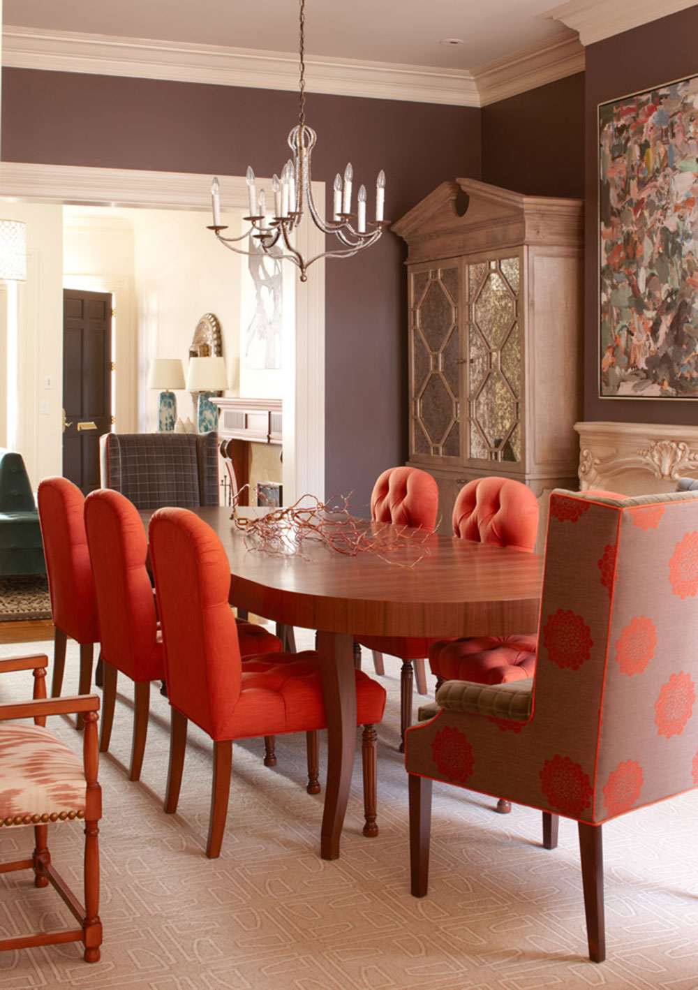 Tips For Choosing The Right Dining Chairs 12 Tips For Choosing The Right Dining Chairs