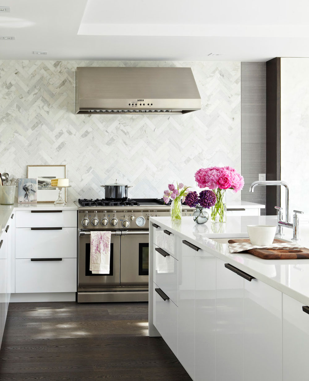 Wonderful Examples of Kitchen Makeover8 Wonderful Examples of Kitchen Makeover