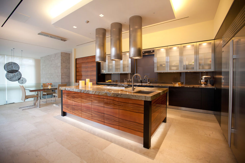 Wonderful Examples of Kitchen Makeover 9 Wonderful Examples of Kitchen Makeover