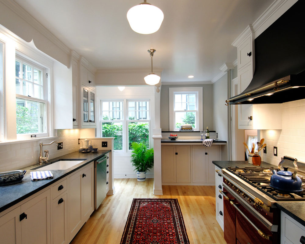 Wonderful Examples of Kitchen Makeover 10 Wonderful Examples of Kitchen Makeover