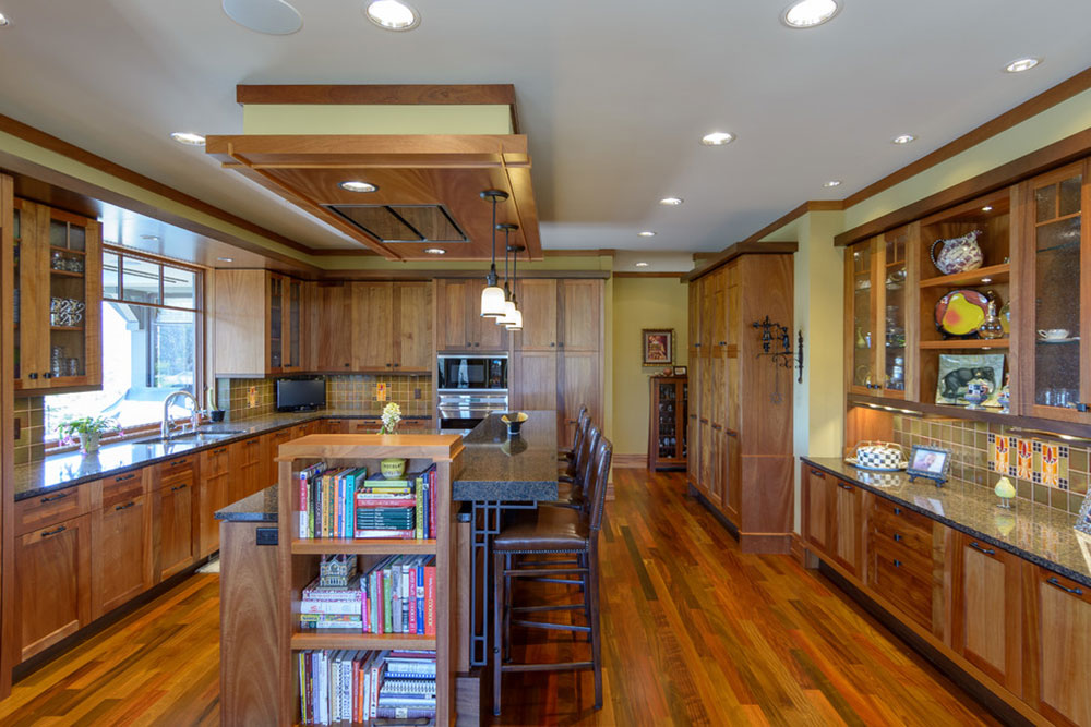 Wonderful Examples of Kitchen Makeover12 Wonderful Examples of Kitchen Makeover