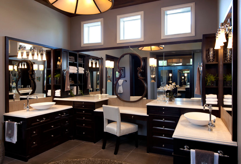 Styling your bathroom should be a priority4 Styling your bathroom should be a priority