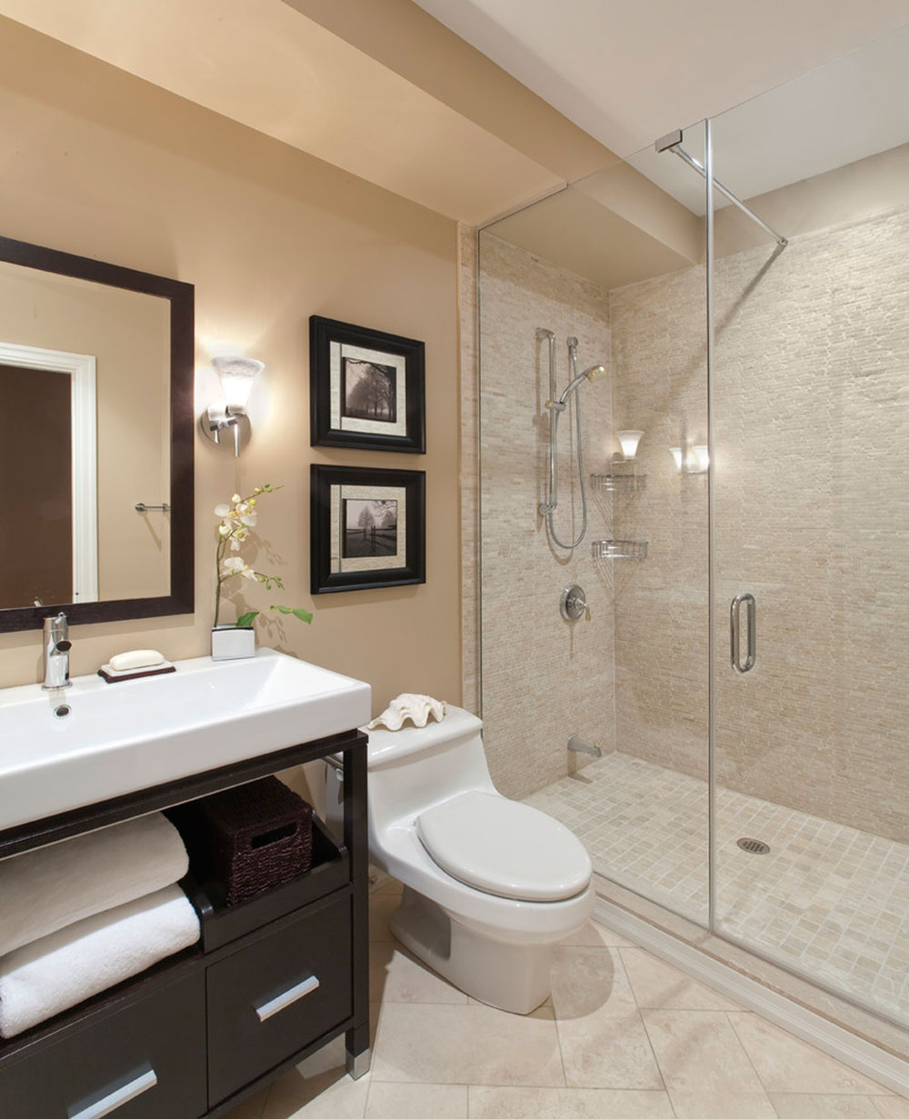 The stylish bathroom should be a priority8 The stylish bathroom should be a priority