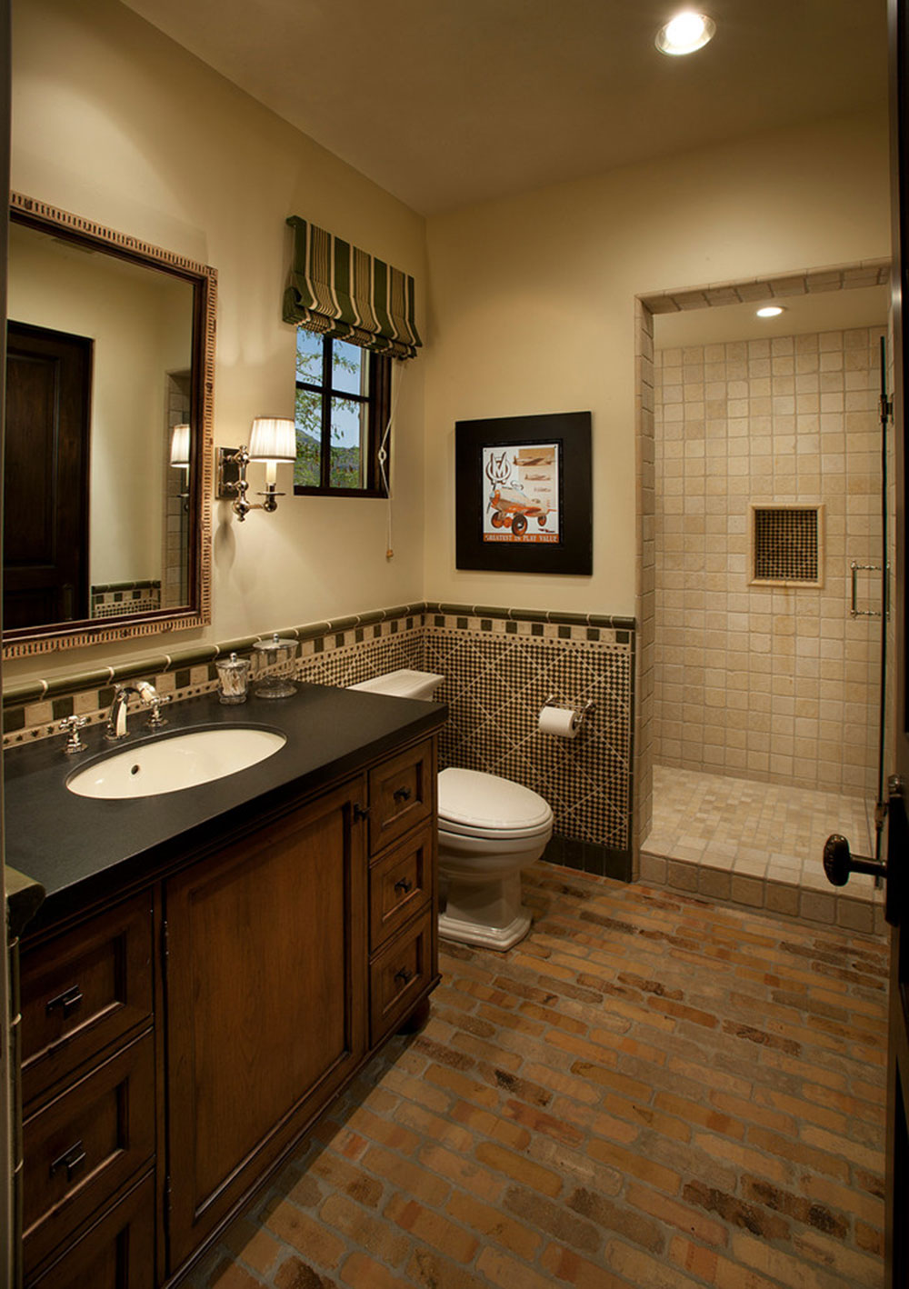 The stylish bathroom should be a priority9 The stylish bathroom should be a priority