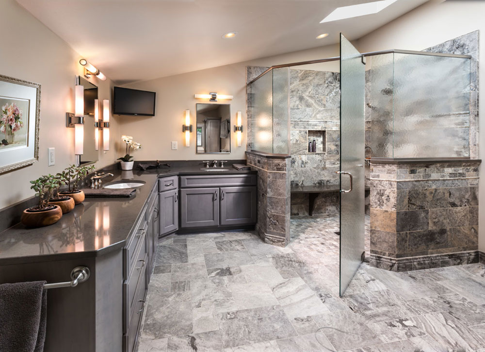 Styling your bathroom should be a priority13 Styling your bathroom should be a priority