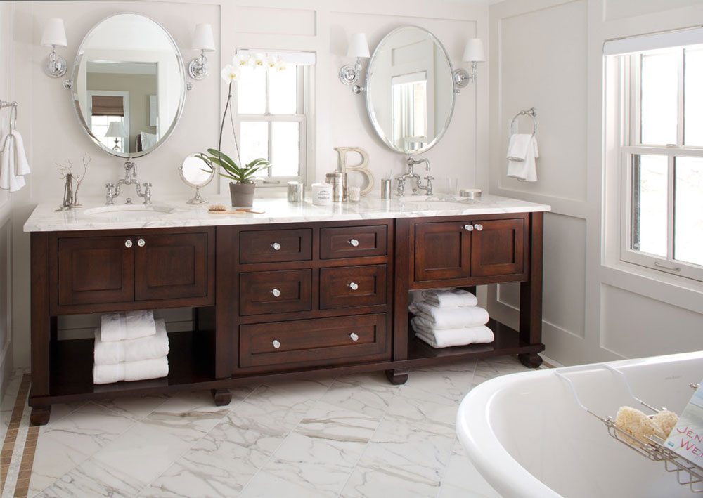 The stylish bathroom should be a priority6 The stylish design of your bathroom should be a priority