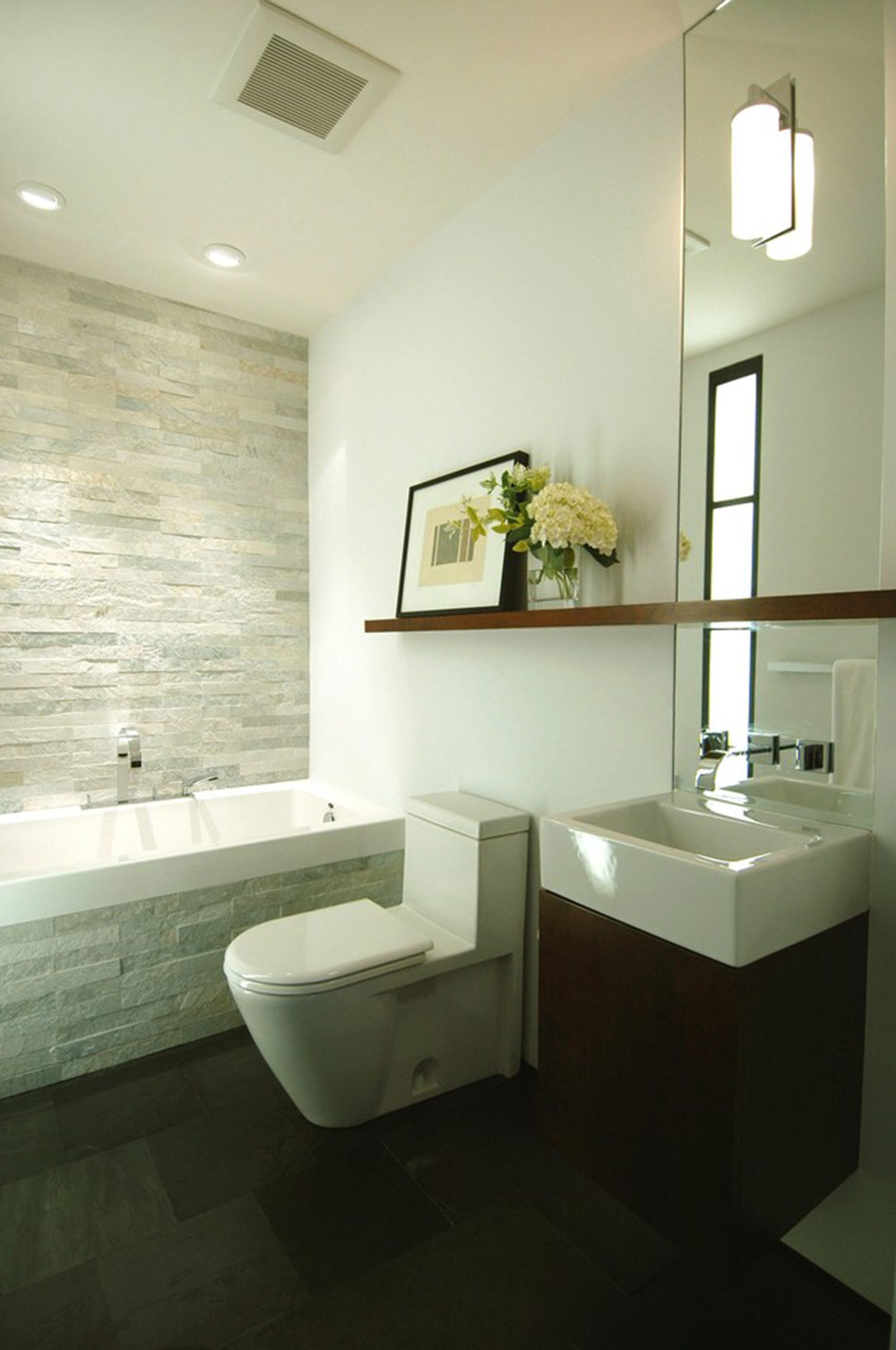Styling your bathroom should be a priority12 Designing style should be a priority